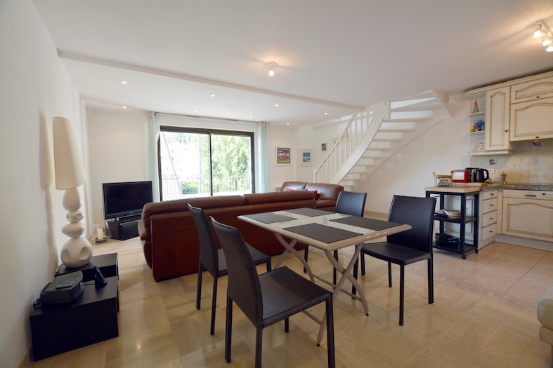 SALE APARTMENT SAINT JEAN CAP FERRAT