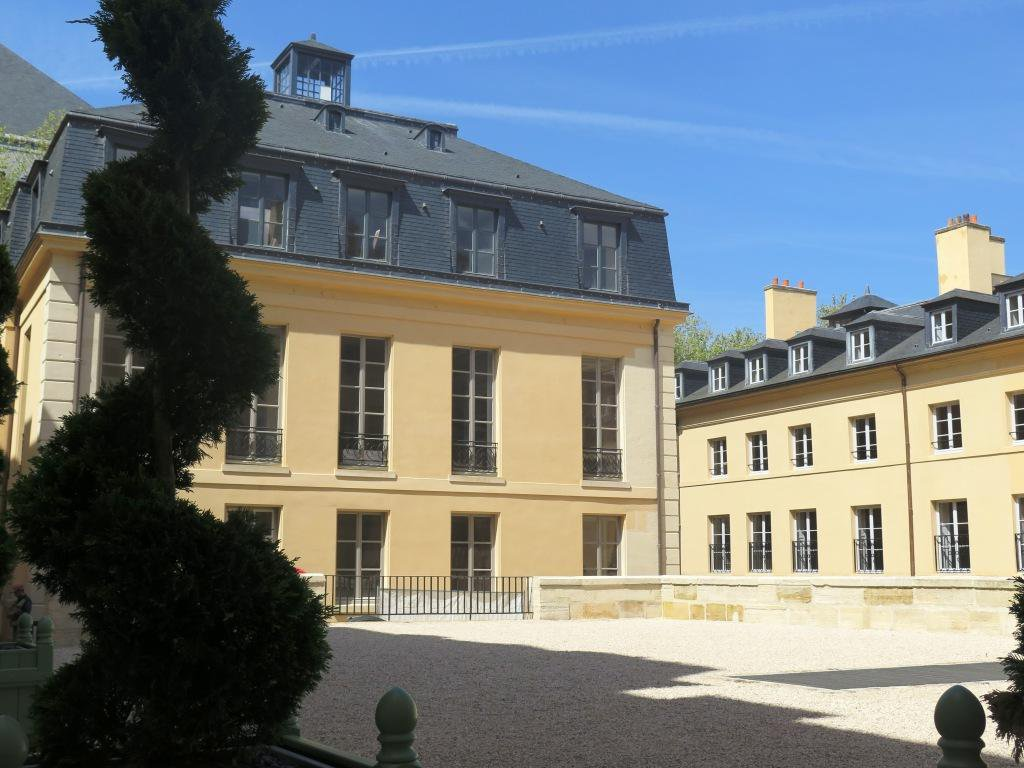 Rental Apartment - Versailles