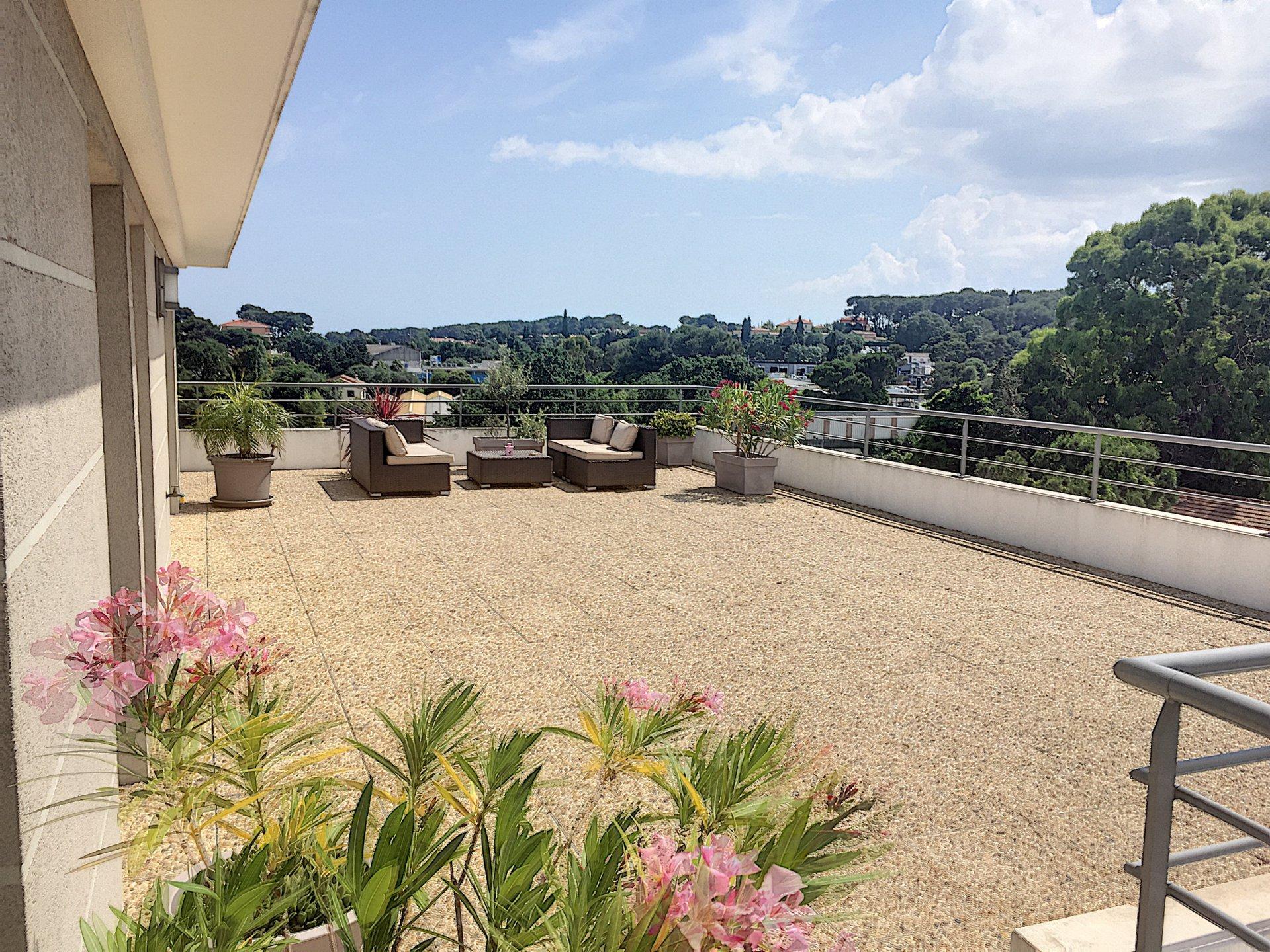 Sale Apartment - Antibes