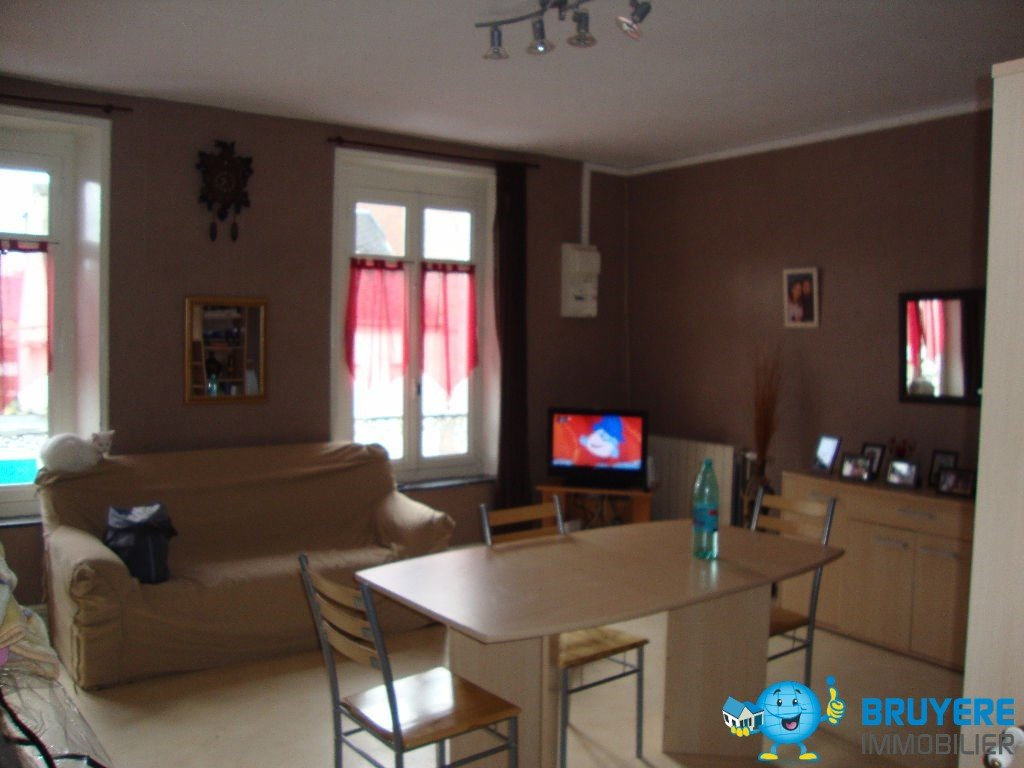 Appartement Fourmies 4 pièce(s) 108 m2