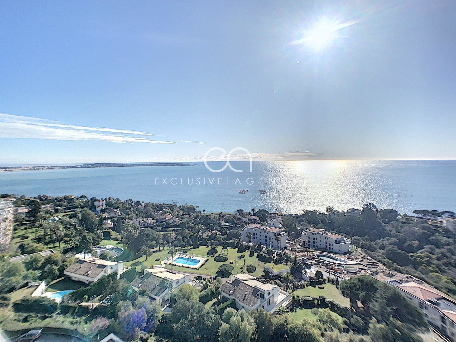 A VENDRE Cannes Californie 3 pieces 78m2