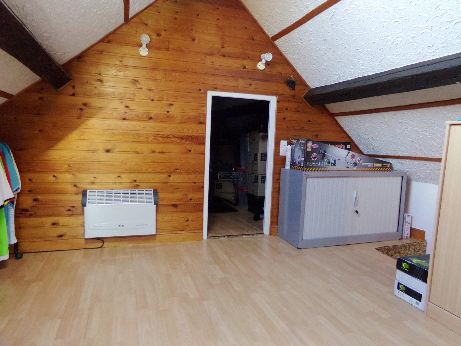 Maison Aulnoye Aymeries 7 pièce(s) 109.54 m2