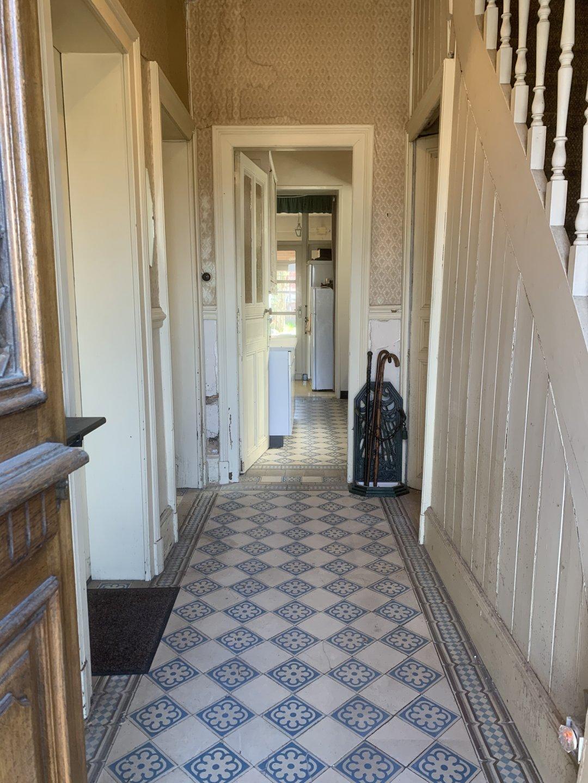 Maison Semi-individuelle - GLAGEON
