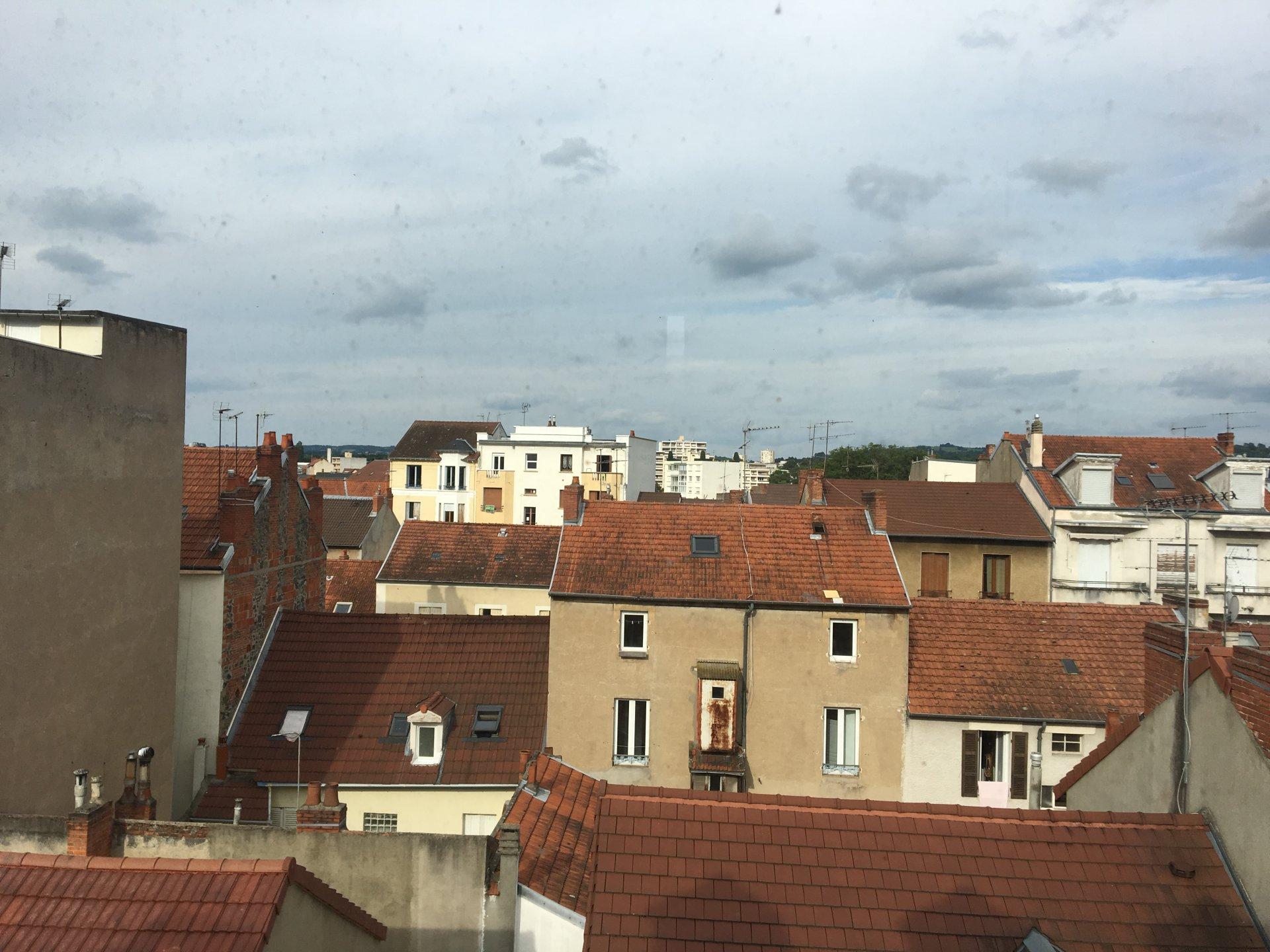 5406CSA - Appt T4 - Vichy ctre ville