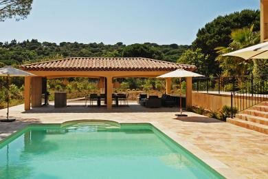 GIGARO - VILLA WITH POOL - 10 PERS.