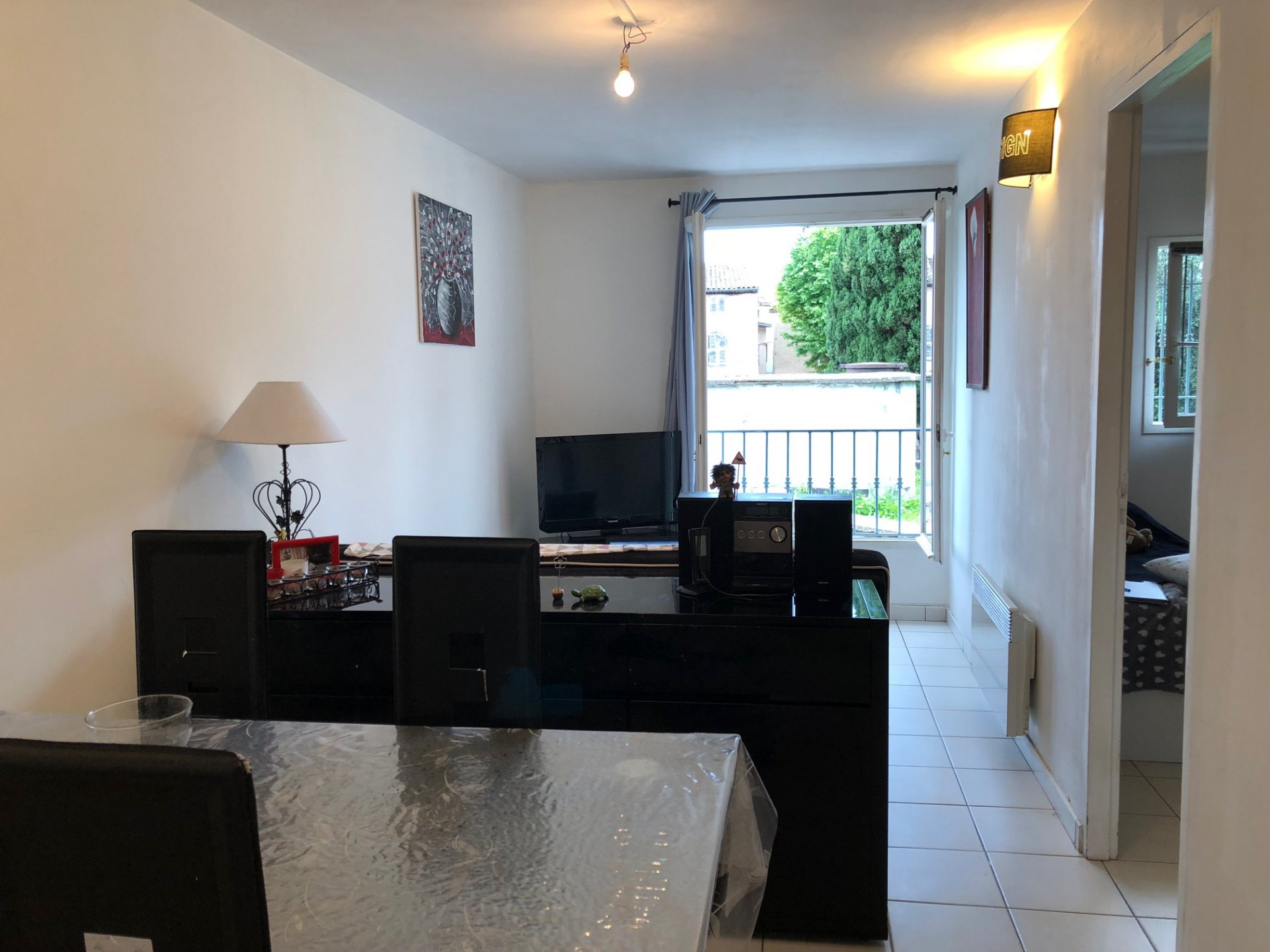 T3 Apartment in the heart of Lorgues