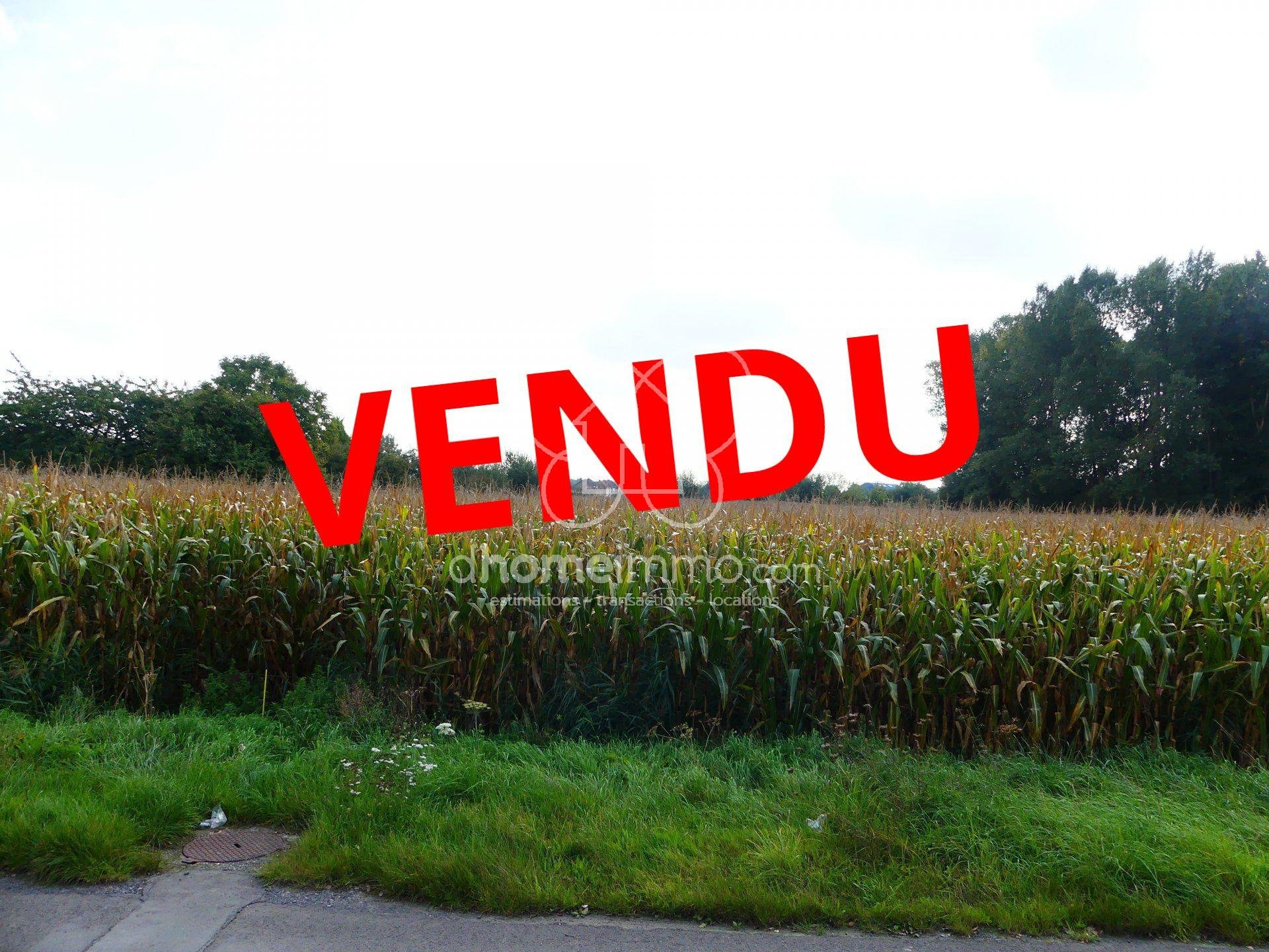 Sale Building land - Douai