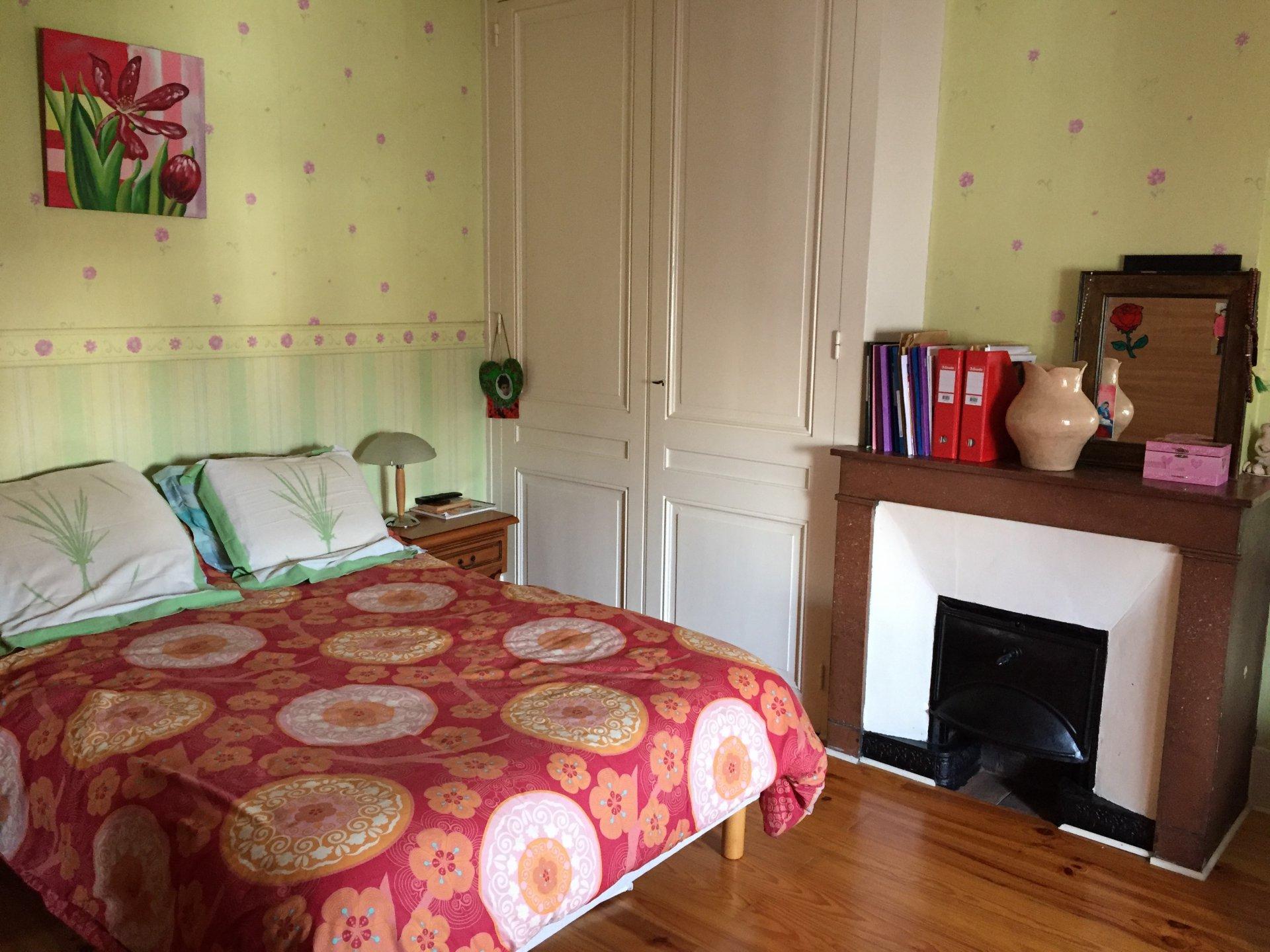 Saint Chamond T3 80 m²