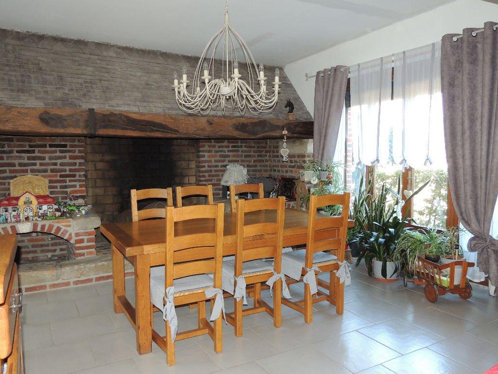 MAROILLES, maison individuelle rénovée 3 chambres