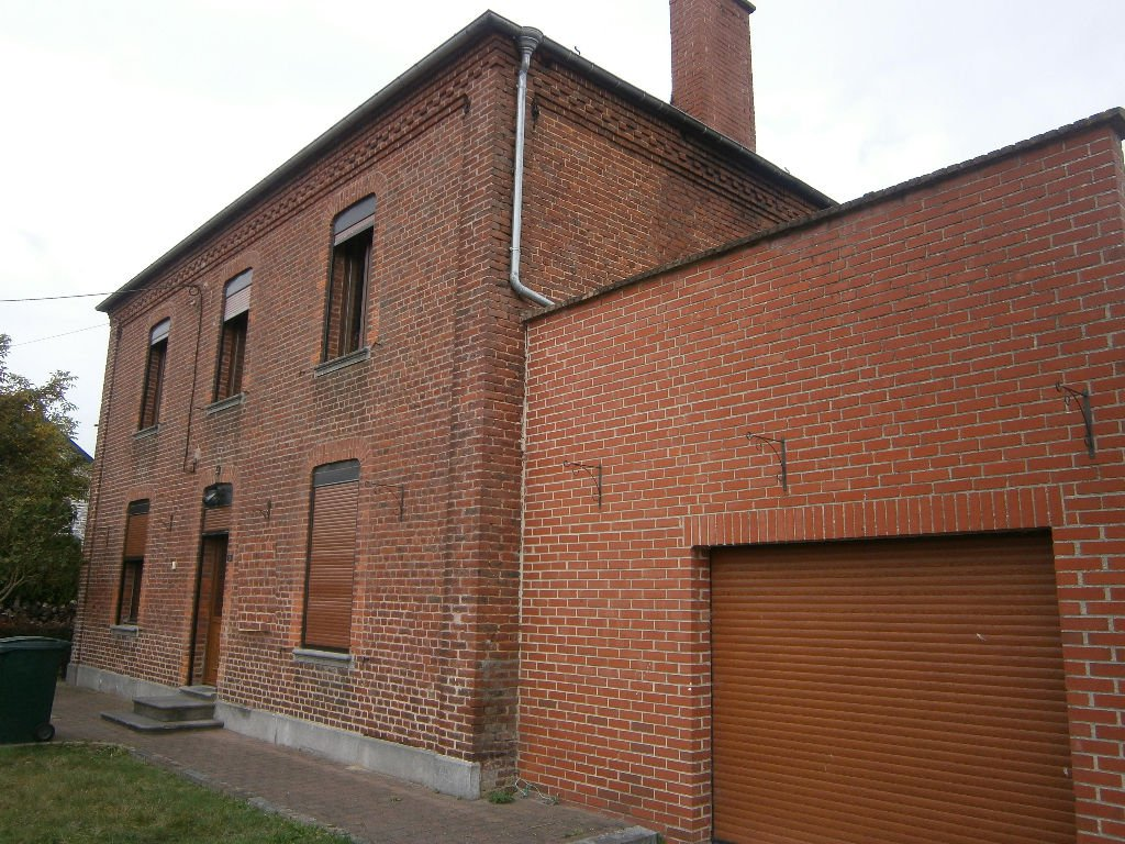 Maison Individuelle Saint-aubin