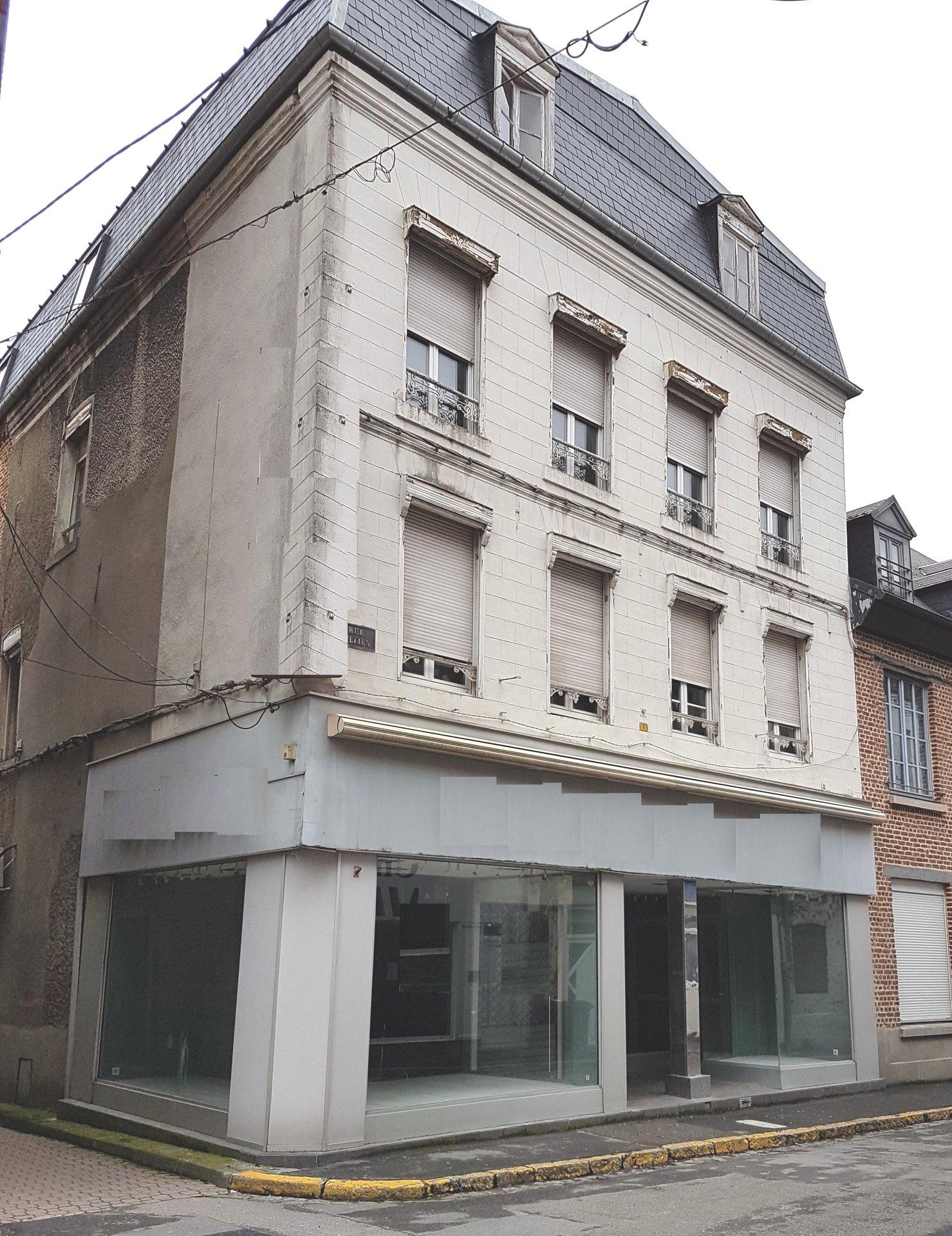 Immeuble de rapport Avesnes Sur Helpe