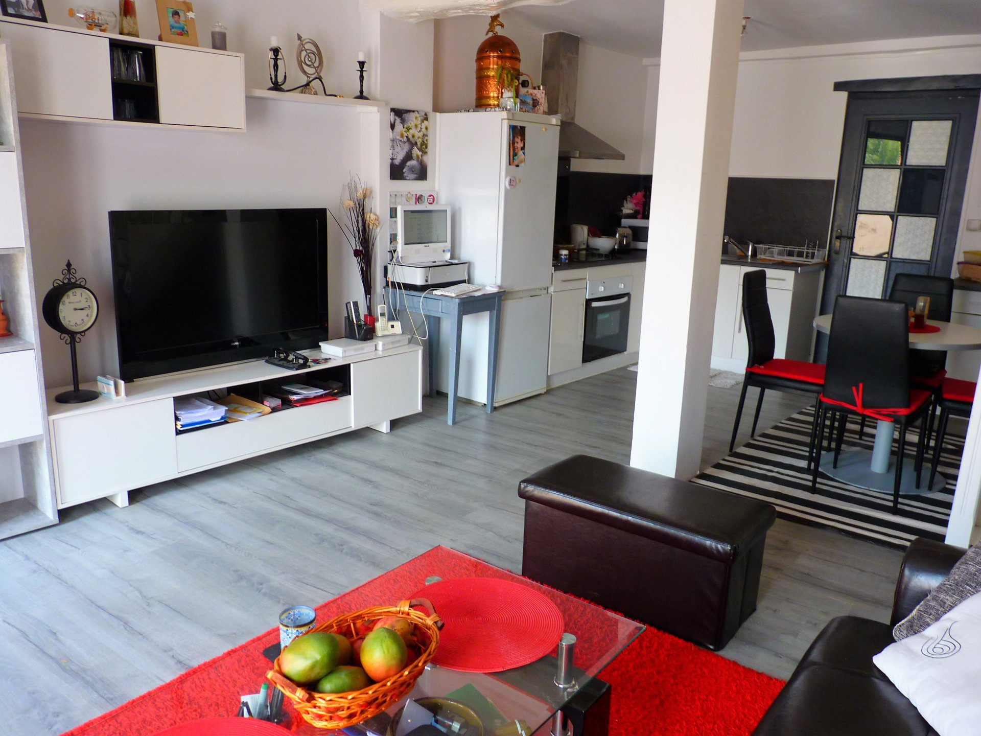 LE HOULME 3 chambres