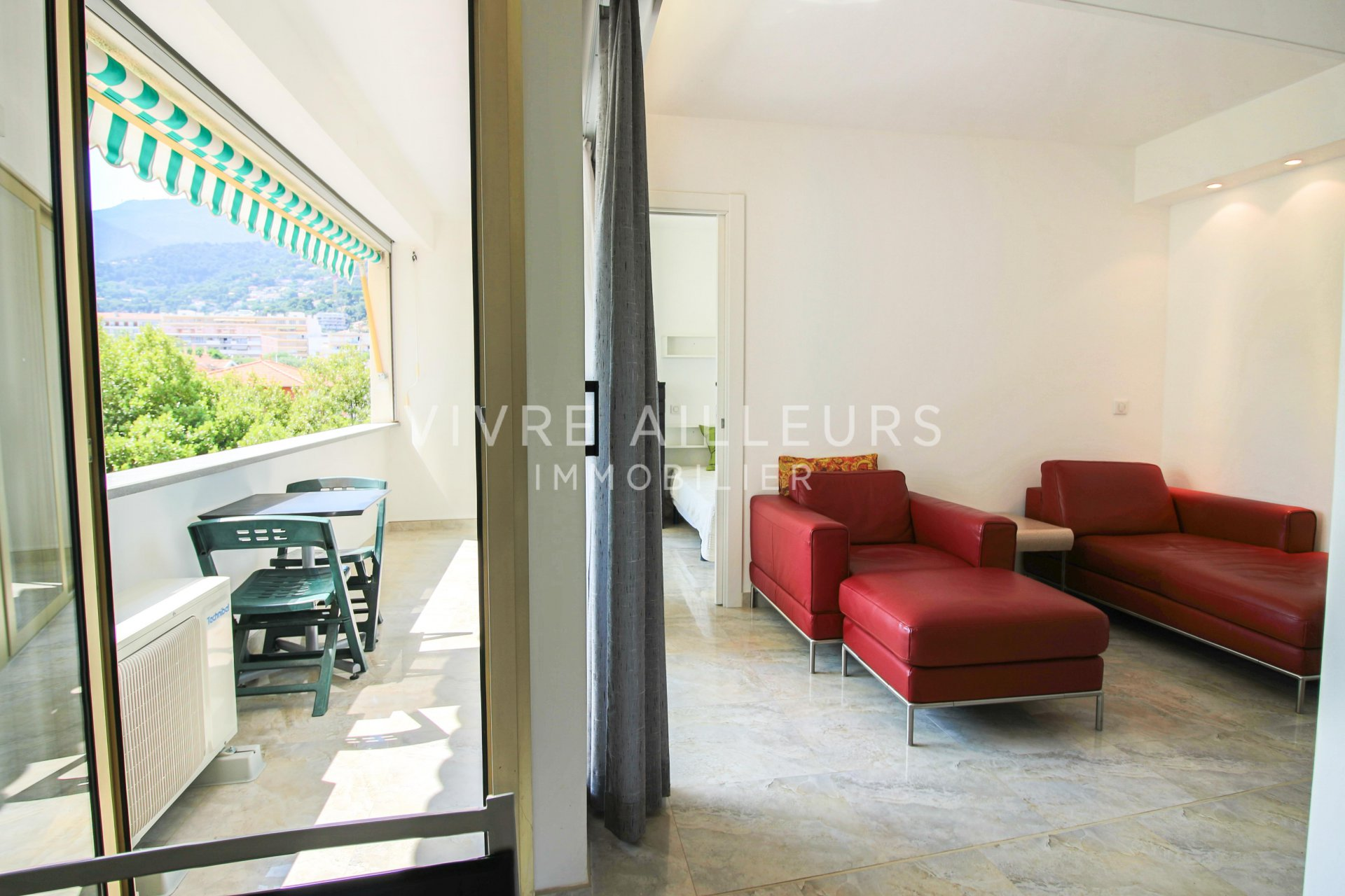 Sale Apartment - Roquebrune-Cap-Martin