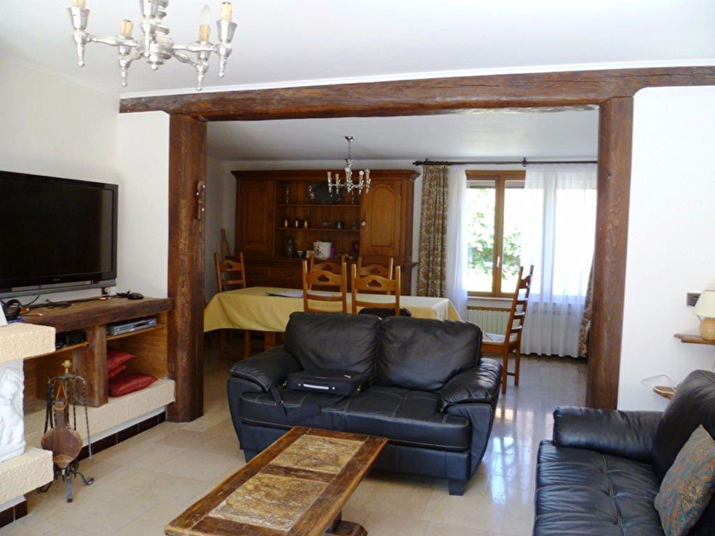 Proche LA CAPELLE maison individuelle 5 chambres