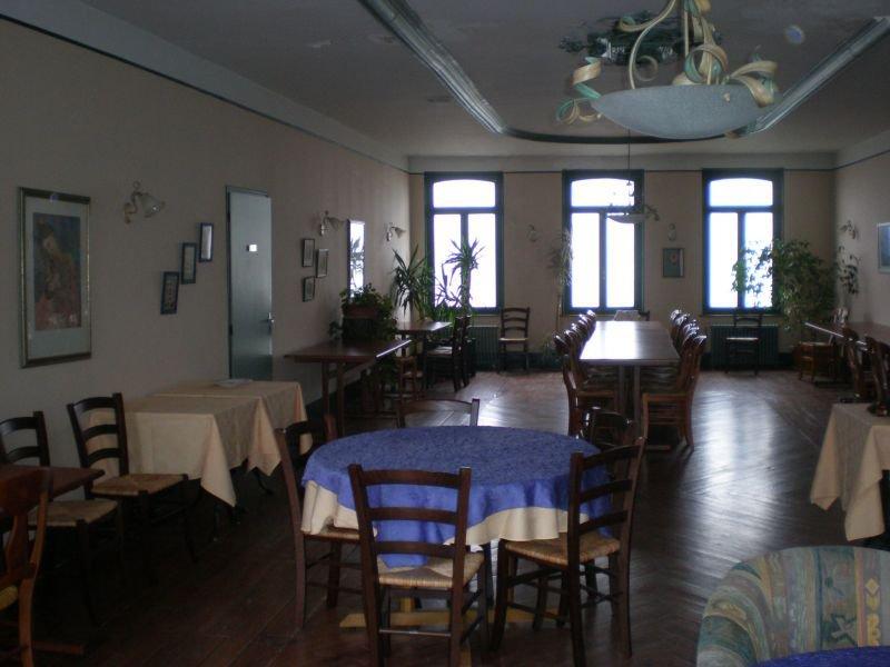 HIRSON, immeuble 160 m²