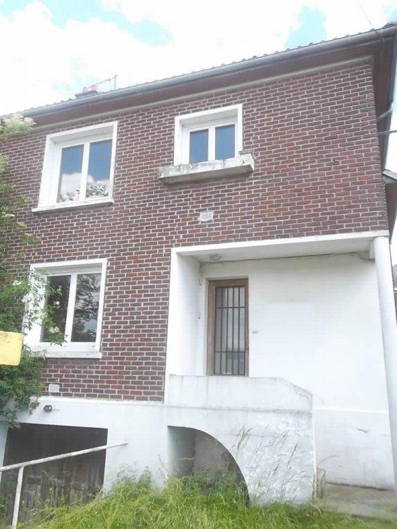 Maison Marle 6 pièces 100 m²