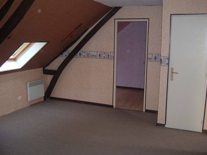 Maison Gronard 5 pièce(s) 80 m2