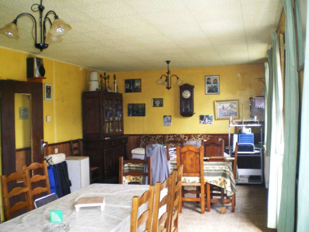 LE BOUJON Maison Individuelle 5 Chambres