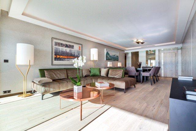 Verkauf Wohnung - Le Cannet
