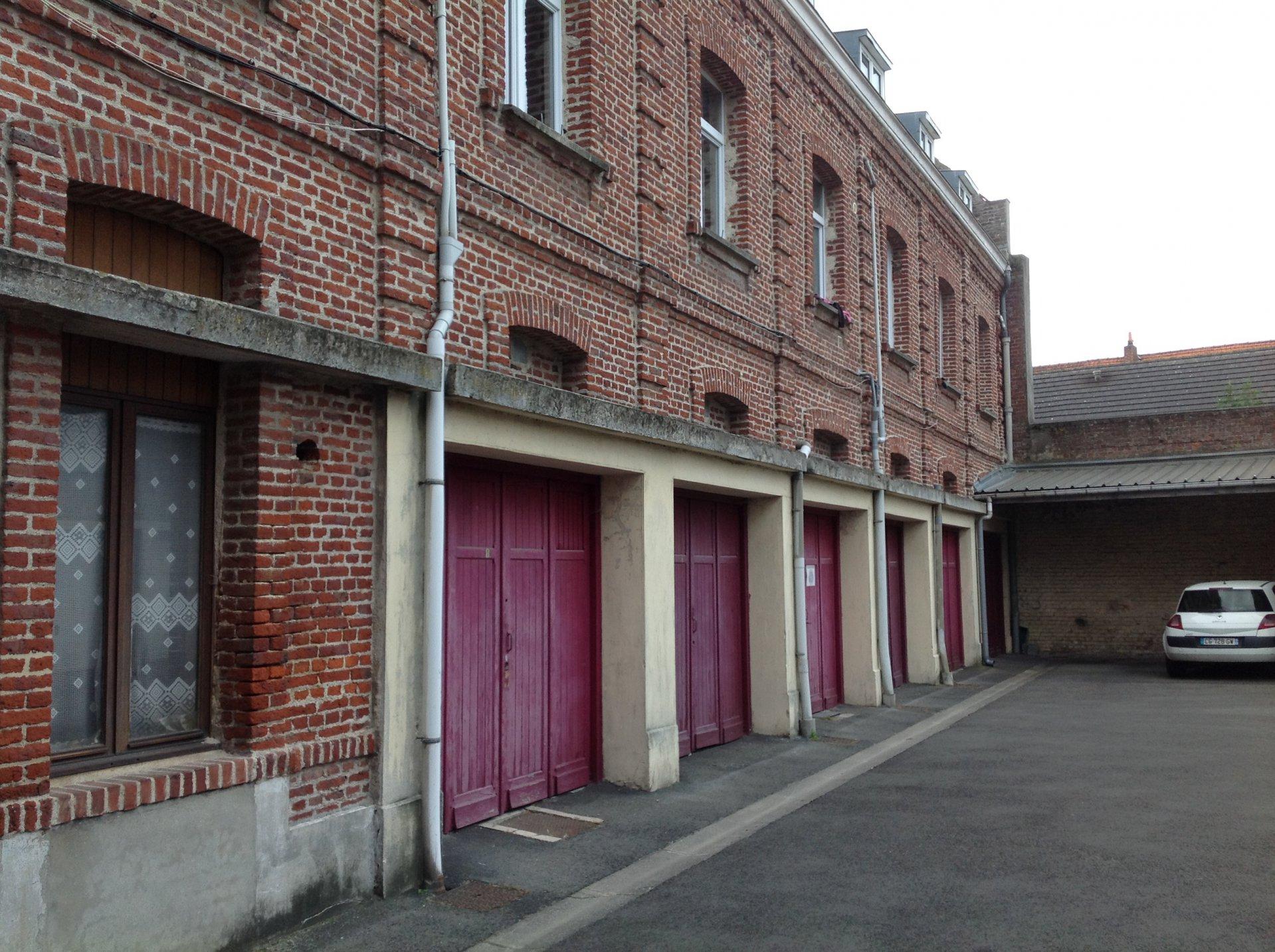 Sale Building - Douai