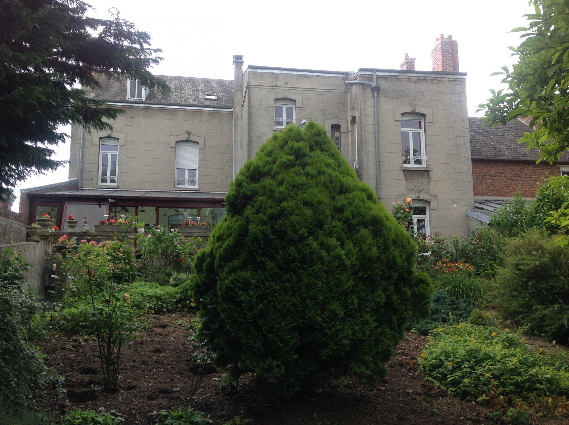 Sale Property - Le Cateau Cambresis
