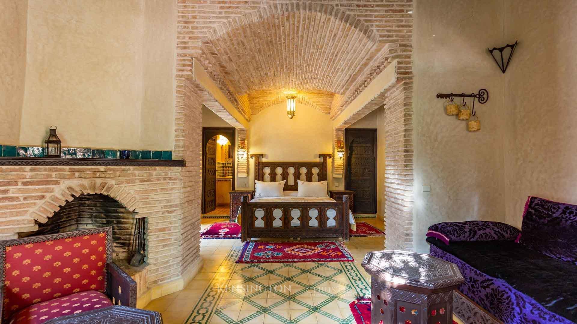 KPPM01025: Riad Veronica Riad Taroudant Morocco