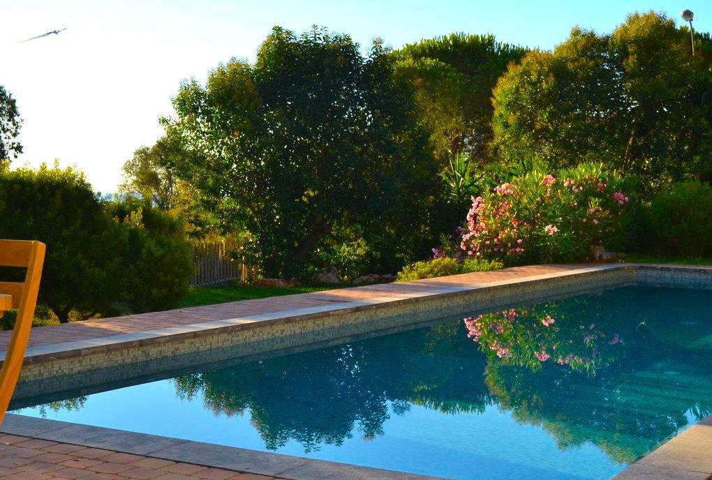 Affitto Villa - Roquebrune-Cap-Martin