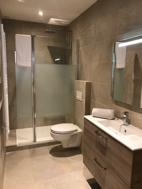 Nice 2 bedroom flat totally renovated