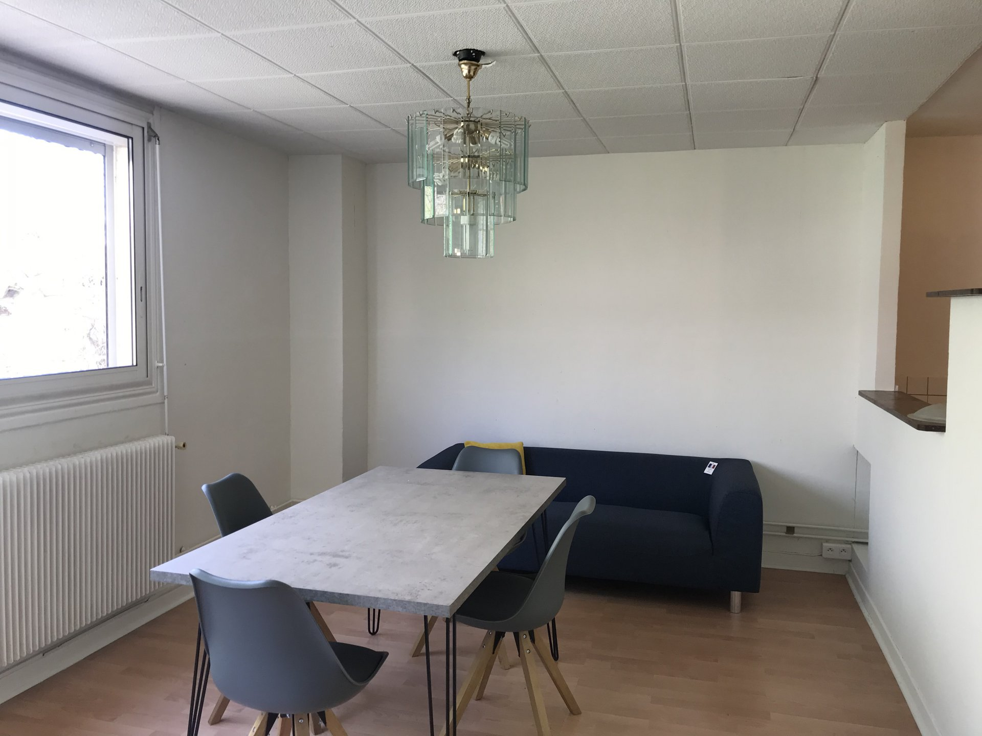 Appartement T3 MEUBLE - TOULOUSE