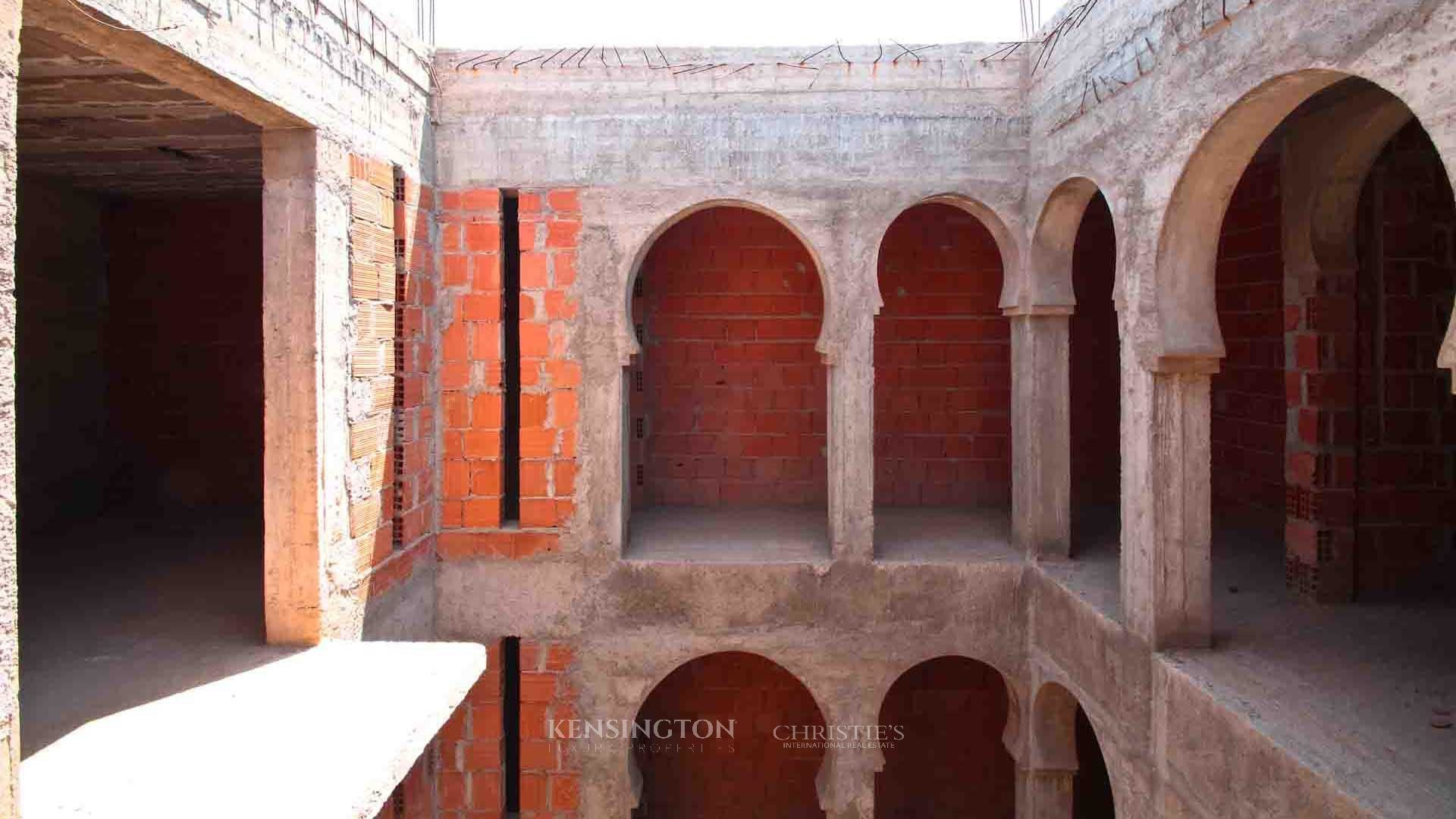 KPPM01026: Riad Alcyone Riad Marrakech Morocco