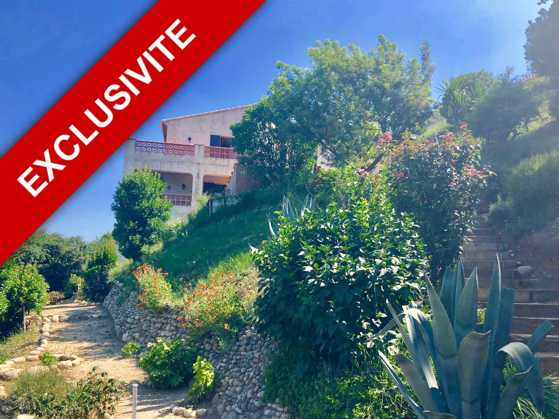 Sale Property - Saint-Martin-du-Var