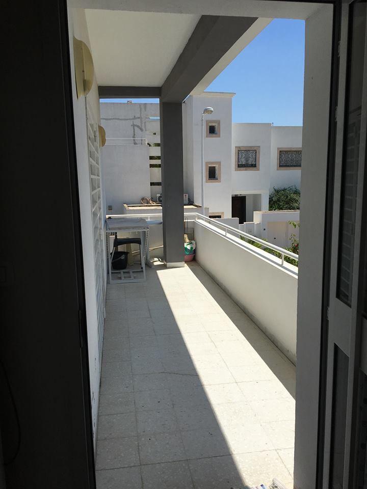 Location s+3 vide à Ain Zaghouane Nord
