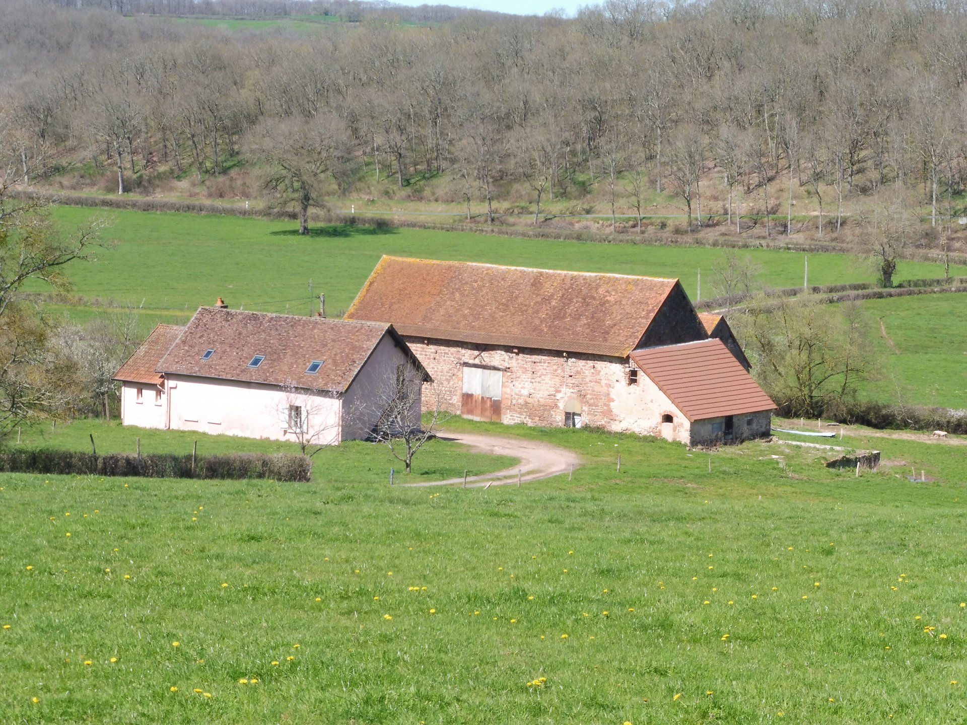 COMMUNE DE SAINT AGNAN