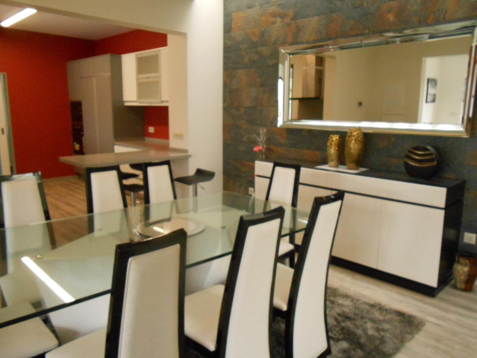 Fantastic Modern T4 New House Terraced of 215 m2, on 269 m2 of Land São Roque – Funchal