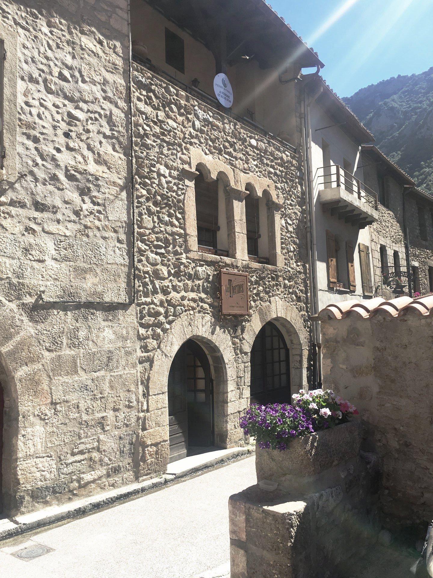 Sale Village house - Villefranche-de-Conflent