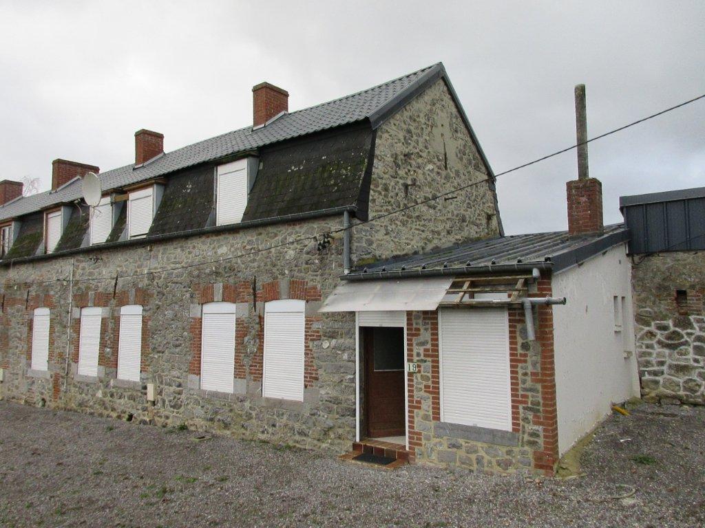 Maison Avesnelles
