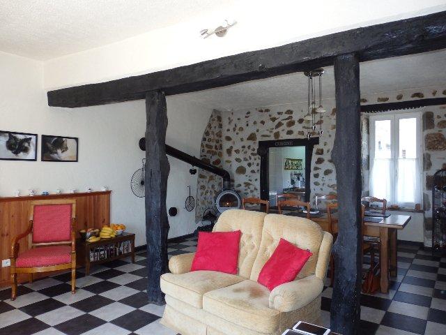 Maison de village à vendre en Haute Vienne