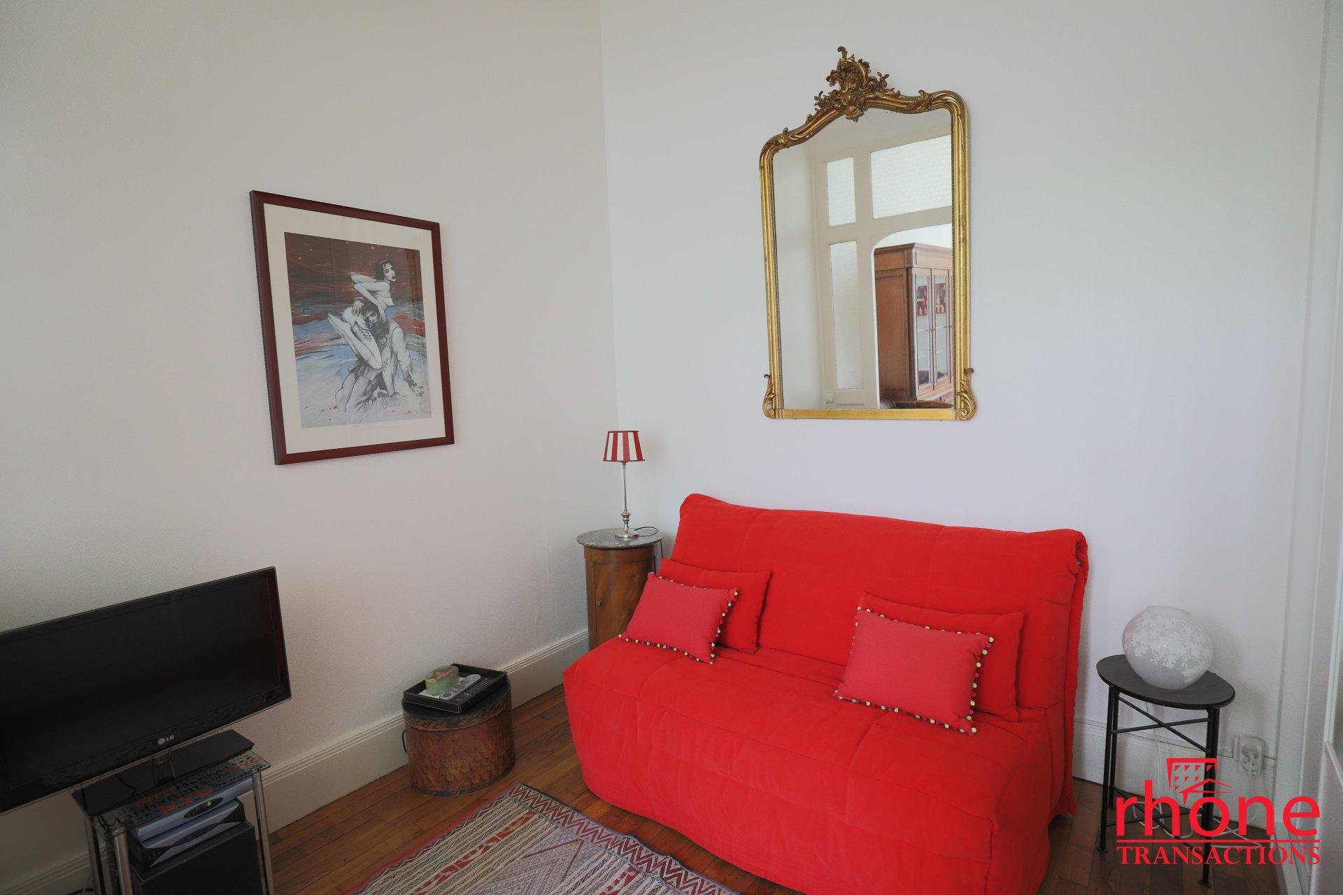 Vente Appartement - Lyon 4ème Croix-Rousse