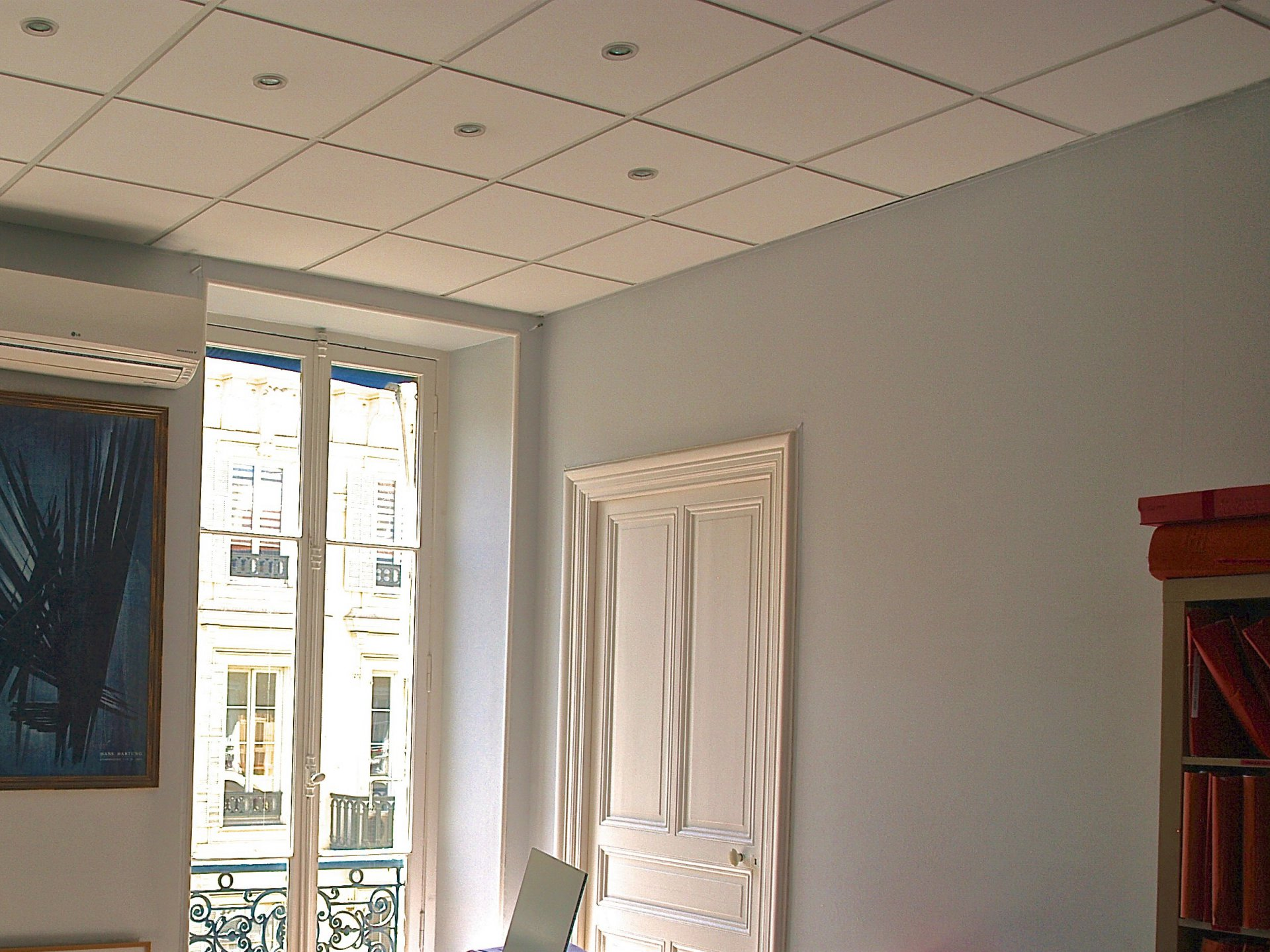 153square meter Carré D'or