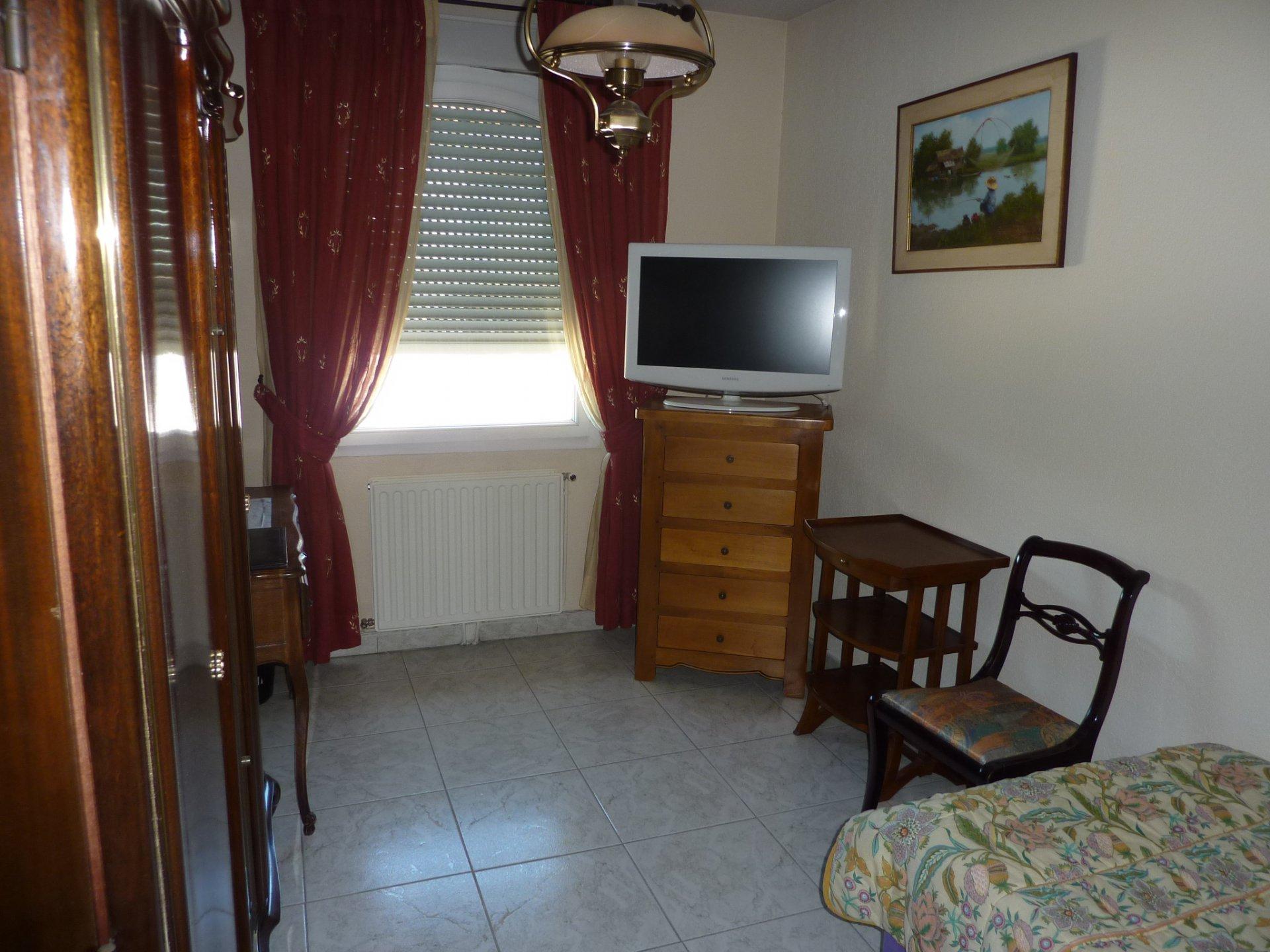 Grand appartement à Tarascon 13150