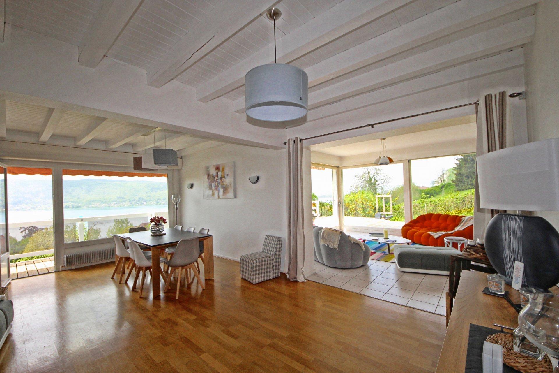 Seasonal rental Villa - Veyrier-du-Lac