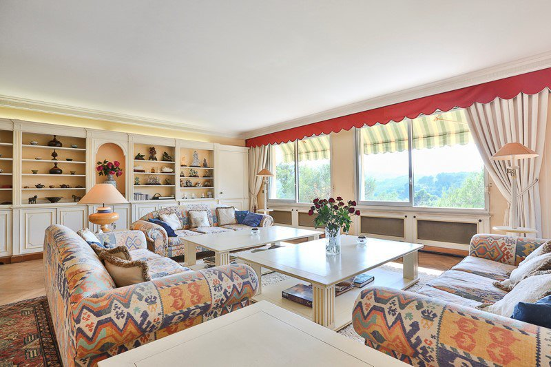 Luxury property in a peaceful and privileged location