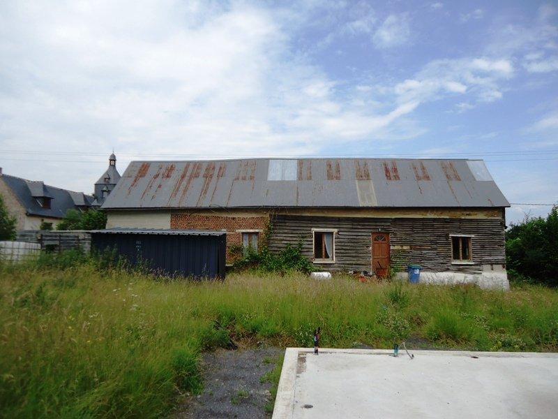 VOULPAIX, endroit calme et recherché terrain de 2750 m²