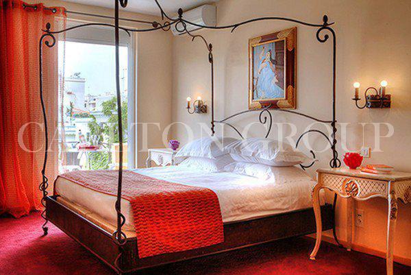HOTEL DE CHARME 4****, 200m DES PLAGES