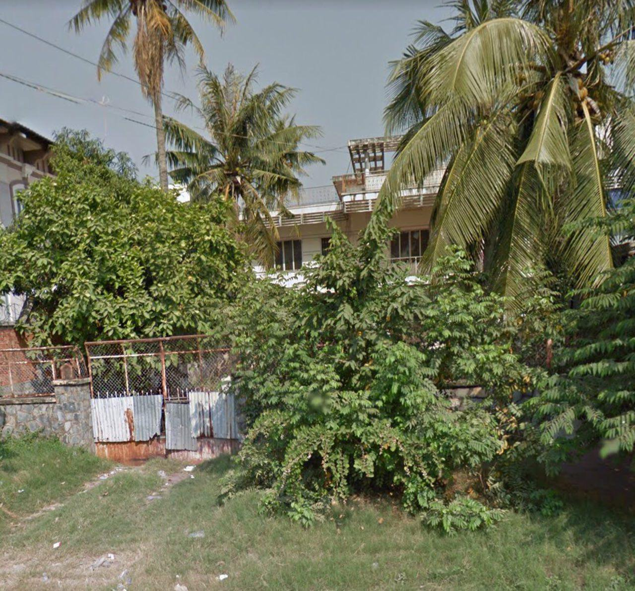 Land for sale near TK($3800000)