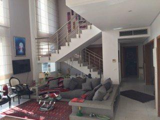 A vendre un penthouse de 360 m²  aux Jardins de Carthage