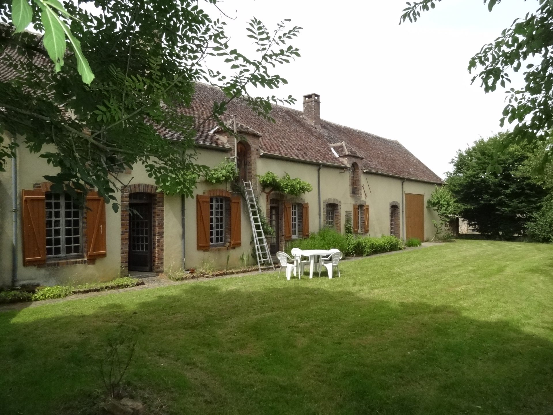 Sale House - Precy Sur Vrin