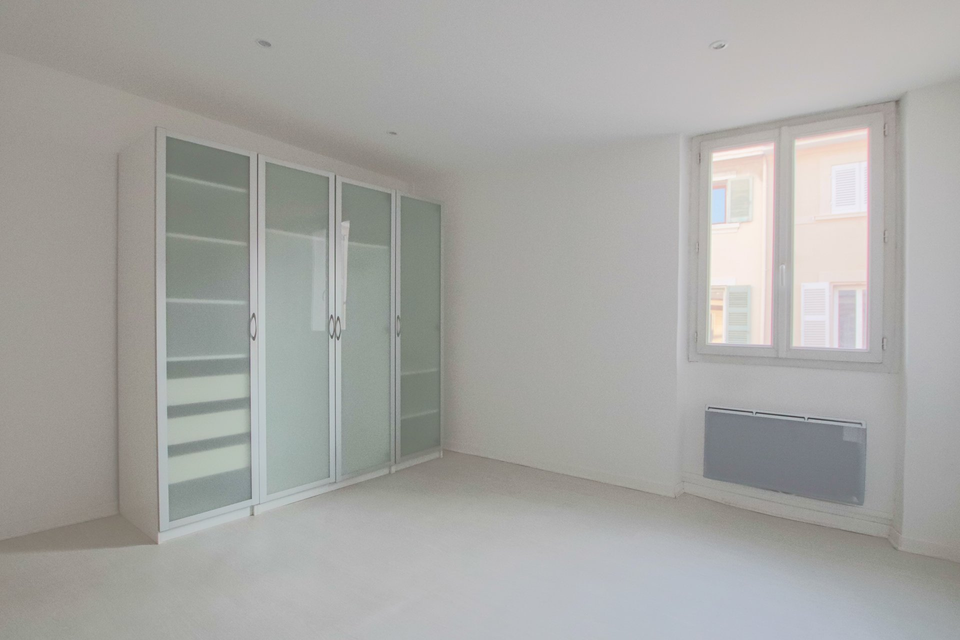 Rental Apartment - Marseille 1er