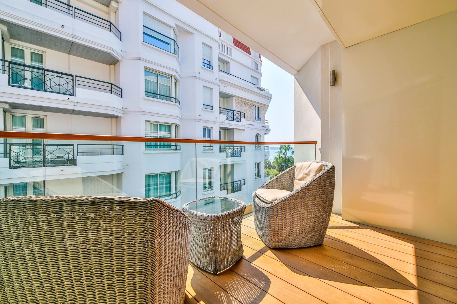 Appartement Contemporain - Cannes Croisette