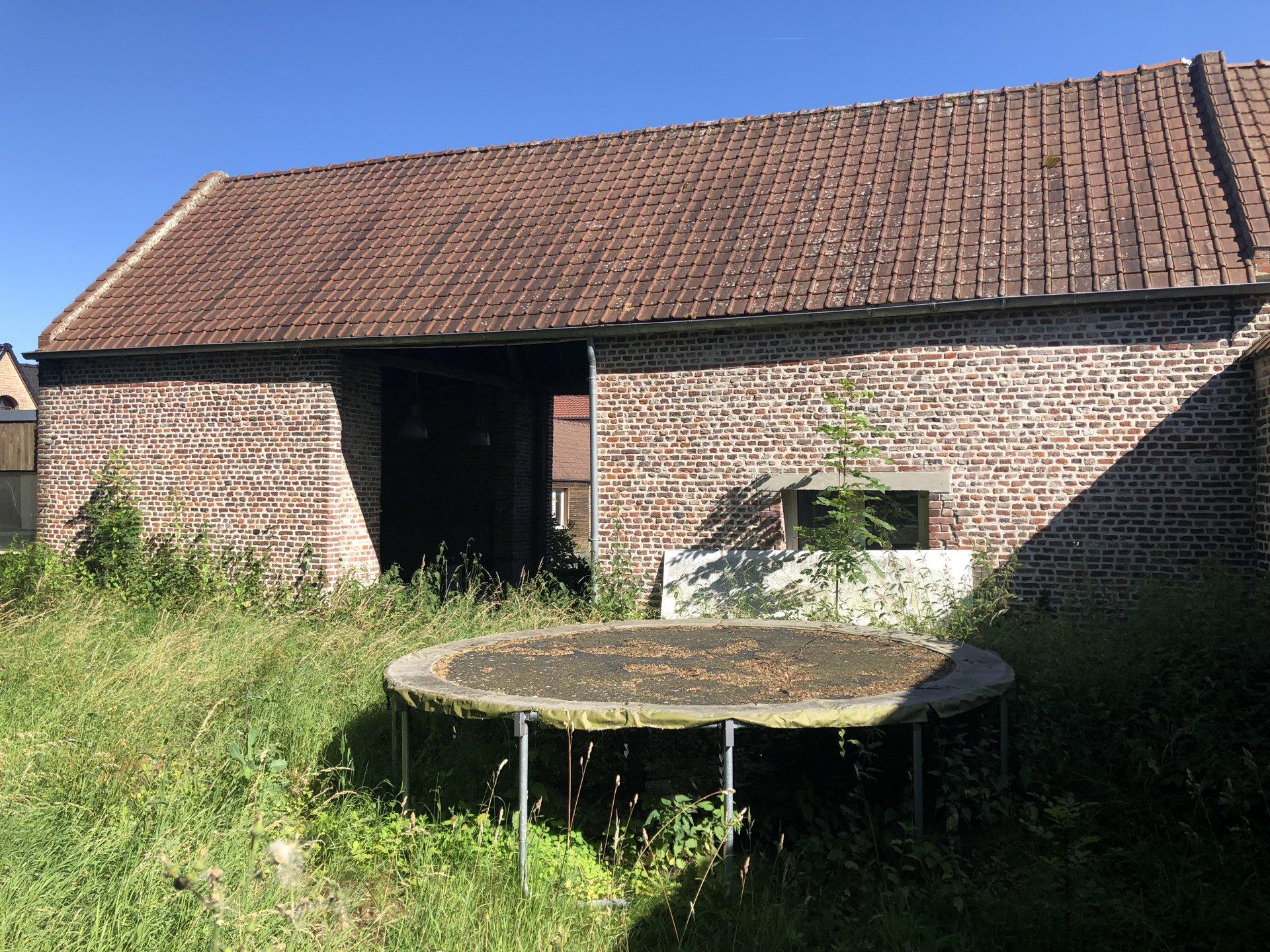 Sale Farmhouse - Marchiennes